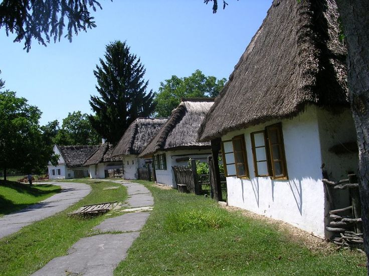Szombathelyi falumúzeum