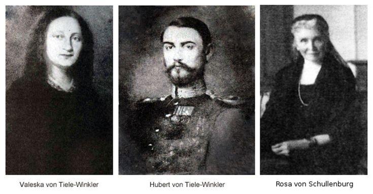 Znalezione obrazy dla zapytania portret tiele-wincklera