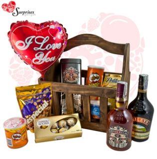 Despierta Emociones Gold. Hermoso regalo, para sorprender en cualquier ocasión, con estilo, le encantara. www.surprisesbogota.com tel: 4380157 Cel: 3123750098