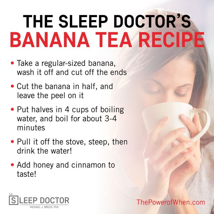 You all loved my banana tea recipe mentioned during The Sleep Success Summit! Here's the recipe for those who missed it. It's packed with magnesium, perfect for a solid night's sleep. More in my new book, The Power of When. http://amzn.to/2c4Wil7 #bananatearecipe #recipesforbettersleep #thepowerofwhen There are too many people having problems to sleep no matter how hard they try, it is not a disease rather some bad habits you engage yourself in which caused sleep problems. I have listed out…