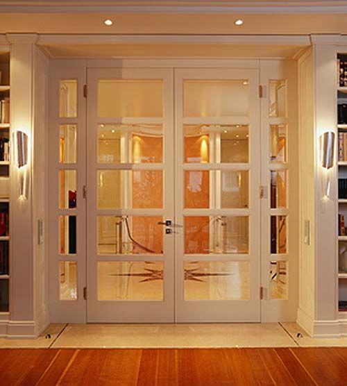 die 25 besten haust r mit seitenteil ideen auf pinterest haust ren holz hauptt rentwurf und. Black Bedroom Furniture Sets. Home Design Ideas