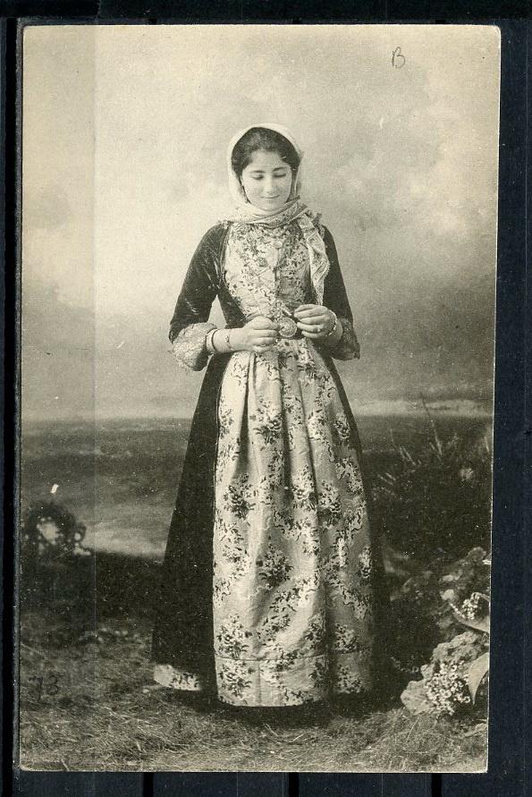 www.villsethnoatlas.wordpress.com (Grecy, Greeks) Greece Types Traditional Costume 3 | eBay