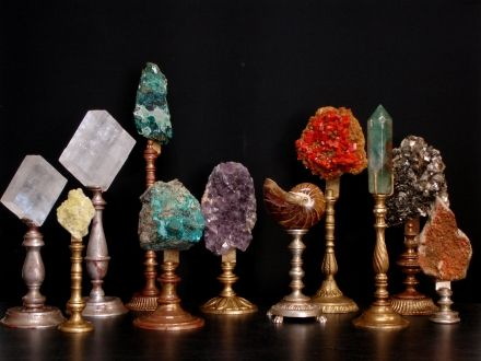 Furniture And Decoration Minerals Semi Precious Stones
