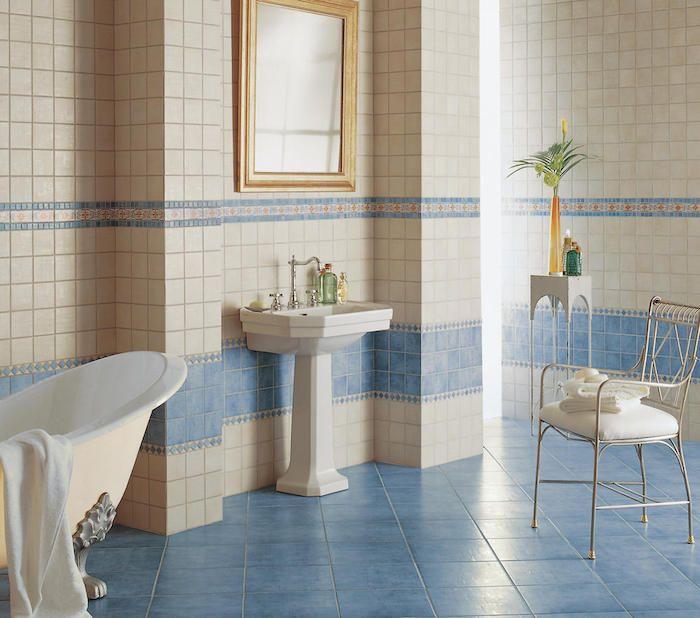 die besten 25 blaue fliesen ideen auf pinterest dekorfliesen fliesendekor und abendessen. Black Bedroom Furniture Sets. Home Design Ideas