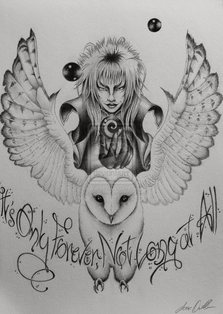 Simple Labyrinth Movie Tattoo: Best 25+ Labrynth Tattoo Ideas On Pinterest
