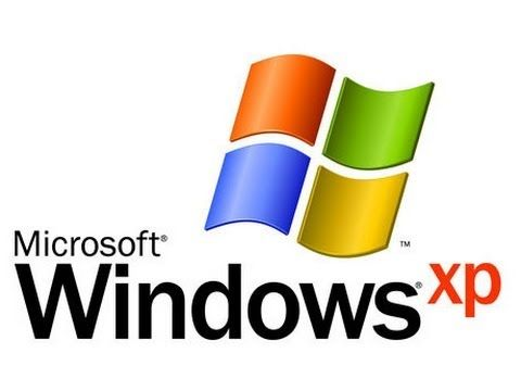 HOY MURIÓ WINDOWS XP