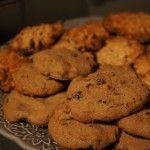 koekjes met kokos en honing #suikervrij #sugarfree #nosugarman #zonder_suiker #koekjes