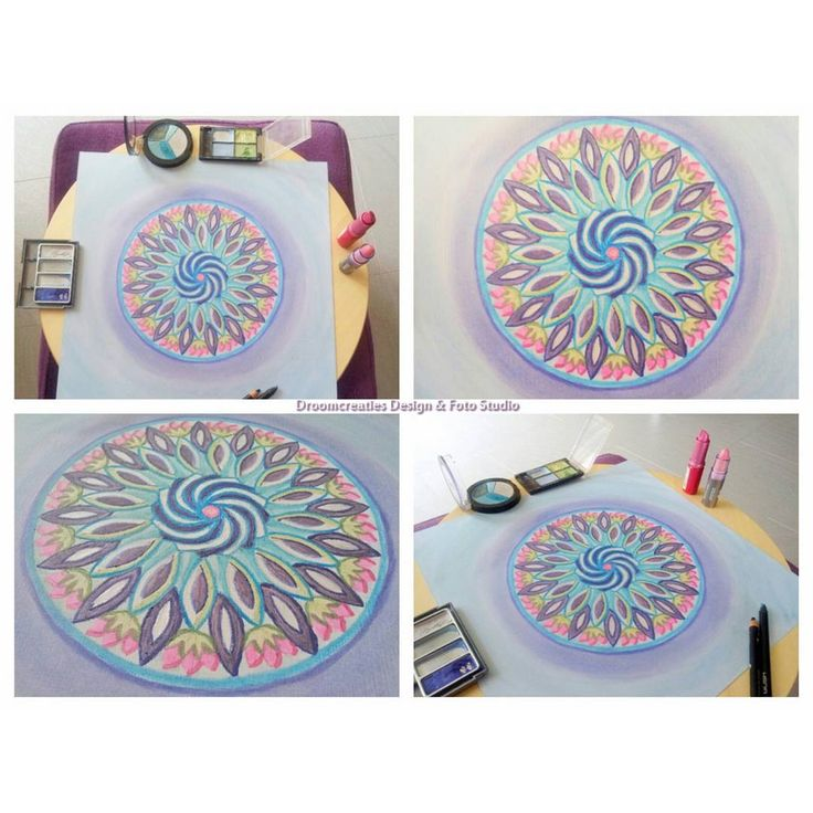 Makeup mandala painting with a flowertwist! #mandala #mandaladesign #mandalapainting #mandalaart #mandalaartist #mandalapainter #makeup #makeupart #makeupartist #makeuppainting #recycleart #twister #droomcreaties #instalike #instaartist #instaart #painting #flowertwist #mandalaflower #pastelcolors #artworks #artdaily #artoftheday