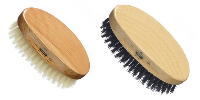 Kent Finest Men's Hair Brushes