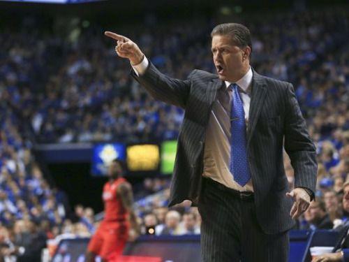 03-28 Kentucky Basketball News: Early Look At Wildcats Chances... #KentuckyBasketball: 03-28 Kentucky Basketball News:… #KentuckyBasketball