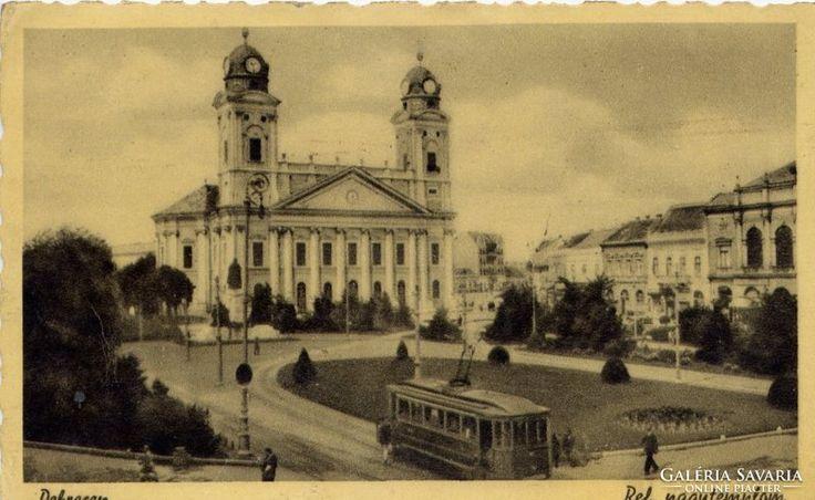 Debrecen, Református Nagytemplom