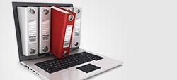 Cómo y dónde guardar tus documentos digitales