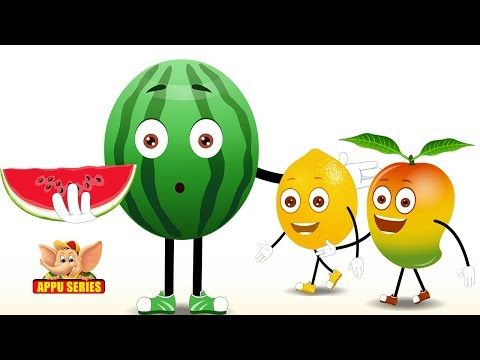 Shapes Song for Children Shapes Rhymes for Kids Learn Shapes for Toddlers & Preschool - YouTube