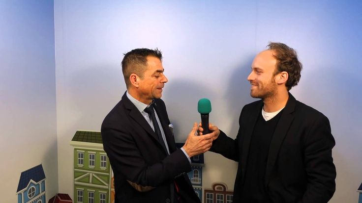 "VAL'HOR : Benoît GANEM interviewe Gauthier, présentateur de ""Mission Vég..."