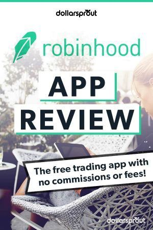 Robinhood Review 2020 Is the Free App Safe to Use