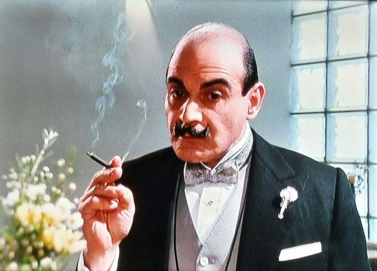 Agatha Christie's Poirot - Season 6 Episode 2 - Hickory Dickory Dock