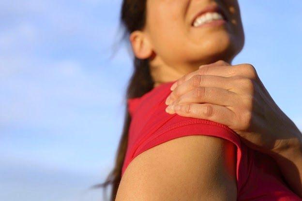 Tratamento natural para bursite | Cura pela Natureza.com.br