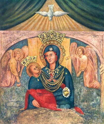 pentecostes religion