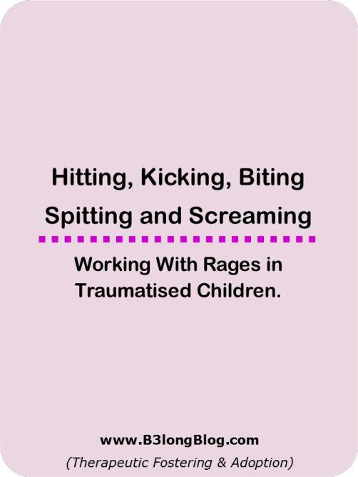 rgaes in traumatised children #fostering #adoption #fostercare