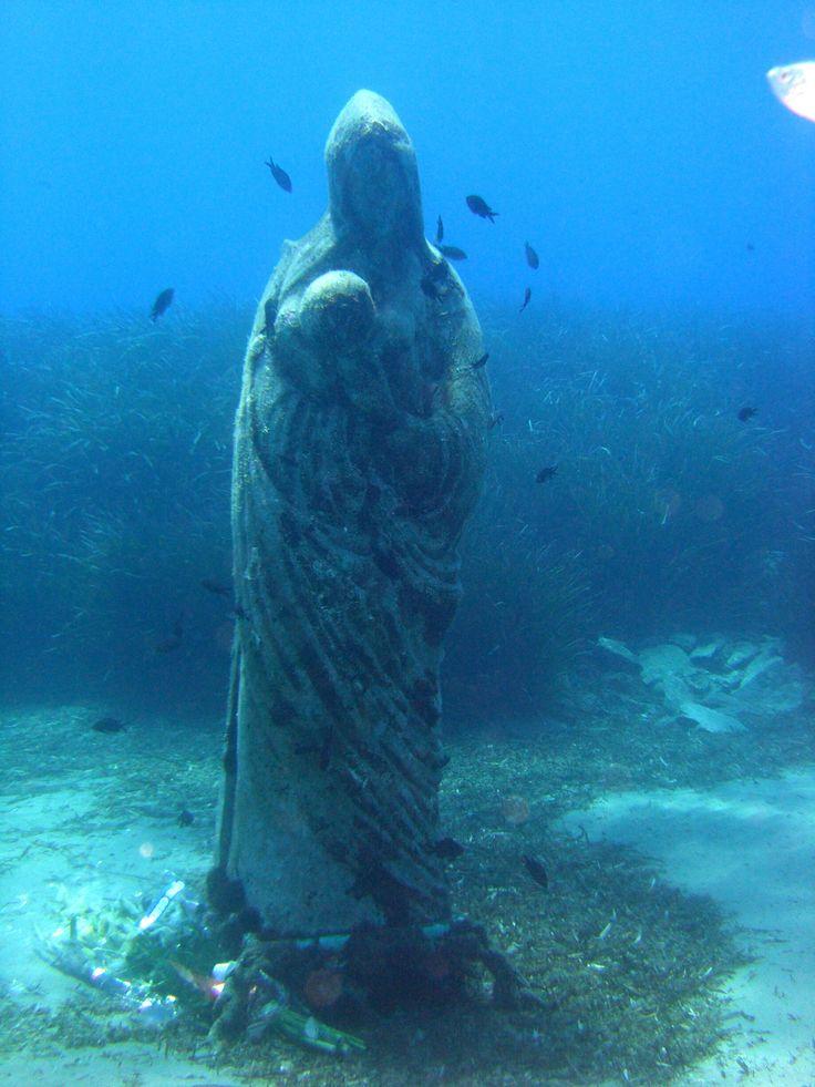 Madonna del Carmine at Diano Marina, Italy