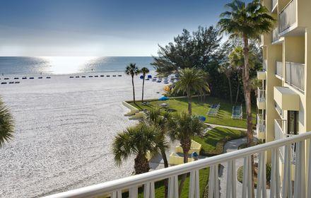 St. Pete Beach Resorts | Alden Suites | St. Pete Beach Hotels