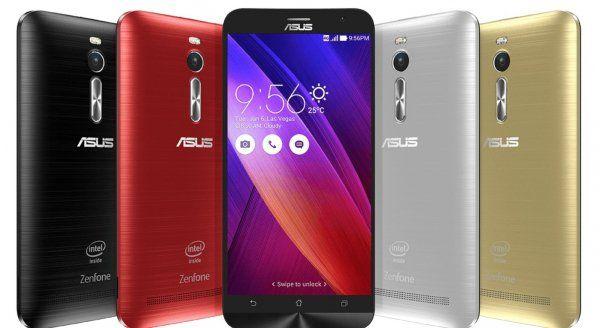 Best Smartphones In India, Asus Zenphone 2 || Tech News