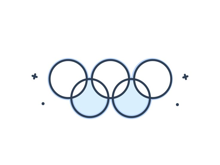 Winter Olympics 2018 by Mike Andrew