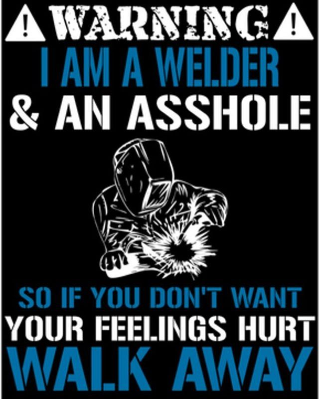 To buy This Sticker Just click on the link in my bio or go to the below link ********************************* teespring.com/prdswldrst ********************************* Special Price $6 Double Tap and & Tag a welder