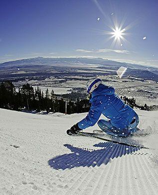 Adventure Ski Holiday