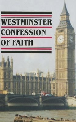 Westminster Confession Of Faith (1646-7) (and the Larger and Shorter Catechisms, Directories for Public and Private Worship, Form of Presbyterial Church Government, the Sum of Saving Knowledge, National Covenant and the Solemn League and Covenant) [http://www.goodreads.com/book/show/6463822-westminster-confession-of-faith-1646-7] [http://www.heritagebooks.org/products/Westminster-Confession-of-Faith.html]