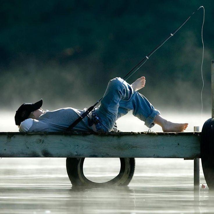 #TBT Dock naps are the best naps. #FishKN      #dock #fish #fishing #relax #dockfishing #kawarthas #kawarthalakes #kawarthasnorthumberland #peterborough #ptbo #northumberland #northumberlandcounty #ontario #canada #exploreontario #explorecanada #keepcanadafishing #discoveron #yourstodiscover #escapetoronto