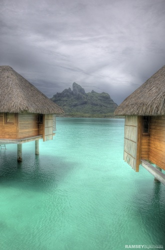 1000 Images About Thatched Huts On Pinterest