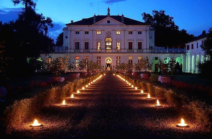 venue: CA' MARCELLO - Luxury villa Levada di Piombino Dese, Piombino Dese (Padova) Veneto | Weddings and events