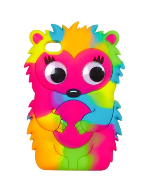 Silicone Hedgehog Tech Case 4 | Girls Cases & More Tech Accessories | Shop Justice