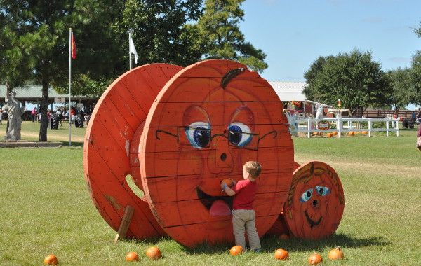 Fall Festivals, Farms & Pumpkin Patches - Things to Do in Houston, with Kids,  during Fall 2015!