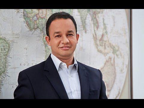 Memaknai Kemerdekaan Bersama Anies Baswdan Mantan Menteri Pendidikan