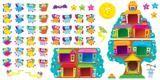 "Checkout the ""Owl-Stars!® Job Chart Bulletin Board Set"" product"