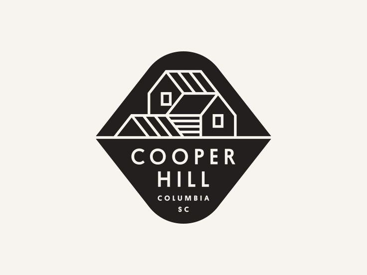 Cooper Hill by Jay Fletcher #Design Popular #Dribbble #shots