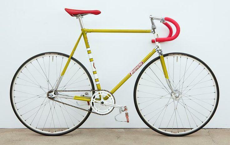 1960 Legnano Pista   fixed