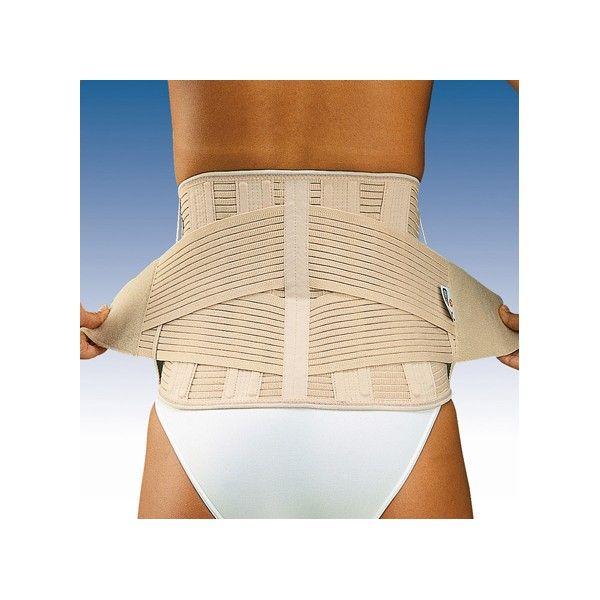 El tratamiento hondroza sheynogo del departamento de la columna vertebral el aceite