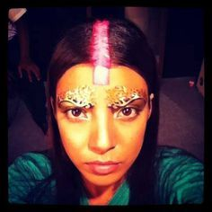#manisharora for #minicooper #showdirector #shykalra #fashionchoreographer #shyco