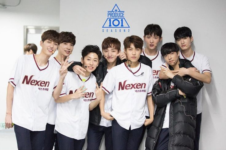Produce 101 Season 2 (@mnet101boys) | Twitter