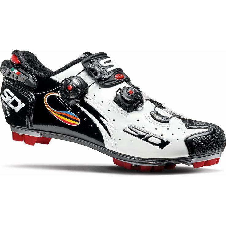 Sidi Drako Carbon SRS MTB Shoes Offroad Shoes