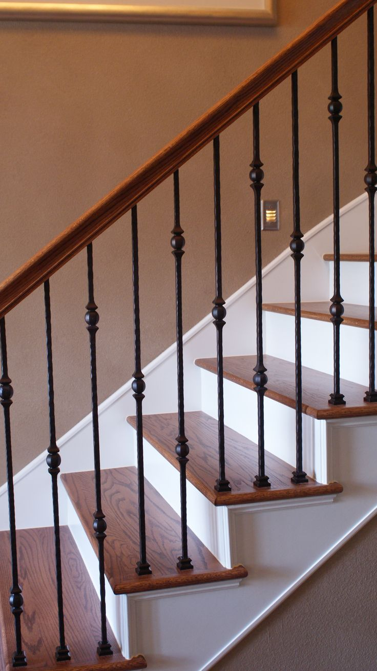The Stella Journey Residence Wood HandrailStaircase