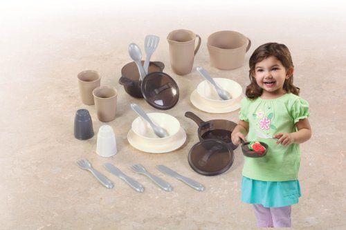 Best Pretend Kitchen Set: 81 Best Toy Kitchen Sets Images On Pinterest