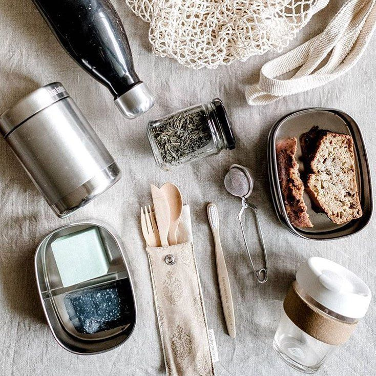Sustainable Living mit Keep Cups, auch bei uns im …