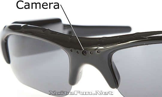 Spy Glasses Camera - WHAT IS THE BEST HIDDEN CAMERA FOR YOUR HOME OR BUSINESS? CLICK HERE TO FIND OUT... http://www.spygearco.com/spy-cameras-with-audio.php