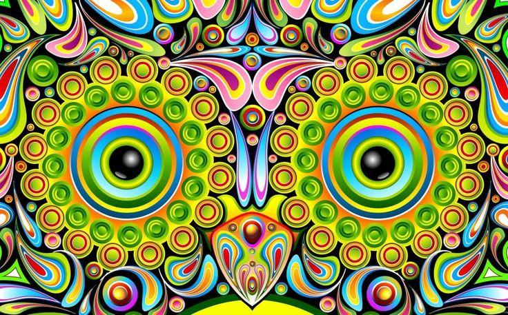 Kolorowe i zabawne fototapety to doskonały pomysł, by odmienić pokój dziecka. Psychodeliczna sowa i hiphopowe potwory aż kipią pozytywną energią. Obie fototapety zostały wyprodukowane na podkładzie fizelinowym w technologii HP Latex. Powstały w naszej drukarni i zdobią pokoje dziecięce naszych…  http://ecoformat.com.pl/kolorowo-zabawnie-nasze-realizacje-cz-1/