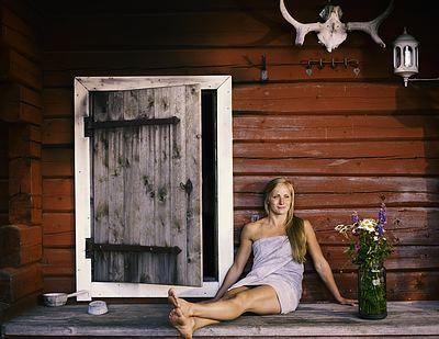 Hoe zit het met de sauna in Finland: wie, wat, waar en hoe?