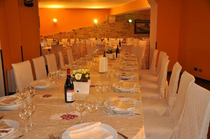 Ristorante Hotel Fiordigigli - Assergi (L'Aquila)